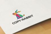 Логотип для вас и вашего бизнеса 103 - kwork.ru