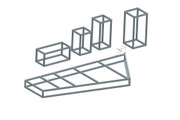 3D модели. Визуализация. Анимация 220 - kwork.ru