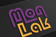 Логотип новый, креатив готовый 175 - kwork.ru