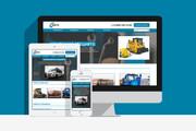 Создам сайт на WordPress с уникальным дизайном, не копия 72 - kwork.ru
