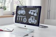 Нарисую иконки для сайта 72 - kwork.ru