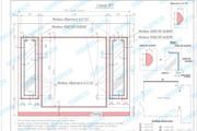 Выполняю простые и сложные чертежи в AutoCAD 52 - kwork.ru