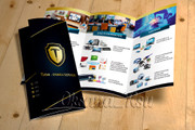 Создам качественный дизайн привлекающей листовки, флаера 75 - kwork.ru
