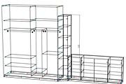 Конструкторская документация для изготовления мебели 250 - kwork.ru