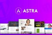 Astra Pro - с плагинами и обновлениями на русском 28 - kwork.ru