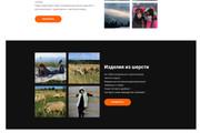 Создам интернет-магазин на Тильда 24 - kwork.ru
