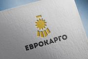 Создам современный логотип 150 - kwork.ru