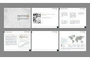 Дизайн или редакция вашей презентации в Power Point 8 - kwork.ru