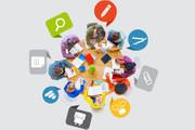 Более 10000 шаблонов для Web дизайнеров 25 - kwork.ru