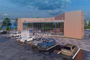 Фотореалистичная 3D визуализация экстерьера Вашего дома 238 - kwork.ru