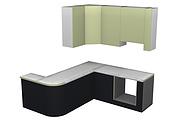 Конструкторская документация для изготовления мебели 267 - kwork.ru