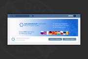 Сделаю оформление Вконтакте для группы 167 - kwork.ru