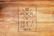 Креативный логотип со смыслом. Работа до полного согласования 156 - kwork.ru