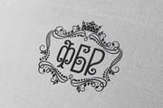 Разработаю винтажный логотип 139 - kwork.ru
