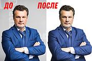 Обработаю 3 фотографии в фотошопе 24 - kwork.ru