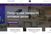 Создам интернет-магазин на Wordpress 45 - kwork.ru