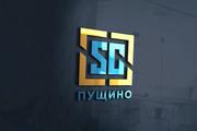 Создам логотип по вашему эскизу 126 - kwork.ru