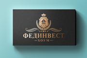 Логотип. Профессионально, Качественно 191 - kwork.ru