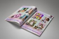 Сделаю дизайн-макет листовки 29 - kwork.ru