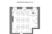 Планировочное решение вашего дома, квартиры, или офиса 95 - kwork.ru