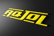 Логотип новый, креатив готовый 220 - kwork.ru