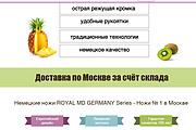 Создание сайта на Wix 18 - kwork.ru