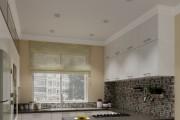 Дизайн-проект кухни. 3 варианта 56 - kwork.ru