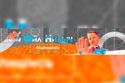 Оформление канала на YouTube, Шапка для канала, Аватарка для канала 89 - kwork.ru
