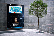 Разработаю дизайн наружной рекламы 138 - kwork.ru