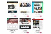 ПАК 1000 шаблонов и дополнений для WordPress 109 - kwork.ru