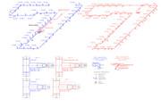 Оцифровка чертежей, планов в DWG, любые чертежи планы,детали 31 - kwork.ru
