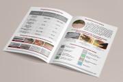 Разработаю буклет или брошюру 20 - kwork.ru