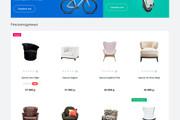 Разверну интернет-магазин на OpenCart OcStore+ установлю к нему шаблон 57 - kwork.ru