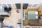 Создам планировку дома, квартиры с мебелью 90 - kwork.ru