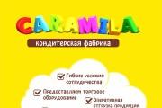 Создание дизайн - макета 70 - kwork.ru