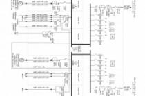 Выполню однолинейную схему электроснабжения 136 - kwork.ru