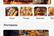 Разработка мобильного приложения под ключ 17 - kwork.ru