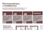 Сайт под ключ. Landing Page. Backend 408 - kwork.ru