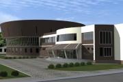 Визуализация экстерьера, фасадов здания 57 - kwork.ru