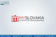 Создам качественный логотип, favicon в подарок 137 - kwork.ru