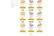 Дизайн сайтов в Figma. Веб-дизайн 52 - kwork.ru