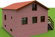 3d визуализация квартир и домов 229 - kwork.ru