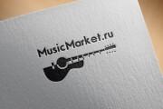Логотип от профессиональной студии 40 - kwork.ru