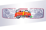 Создам 3 уникальных рекламных баннера 203 - kwork.ru