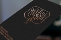 Разработка уникального логотипа 134 - kwork.ru