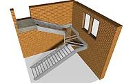 3D модель 63 - kwork.ru