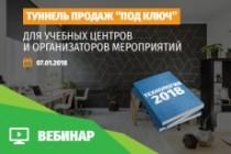 Дизайн баннера 145 - kwork.ru