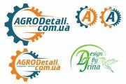 Дизайн логотипа 49 - kwork.ru