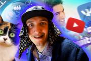 Креативные превью картинки для ваших видео в YouTube 145 - kwork.ru