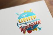 Сделаю логотип в трех вариантах 167 - kwork.ru